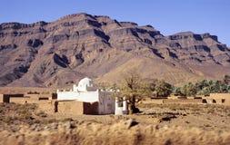 marokański marabout Zdjęcia Royalty Free