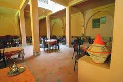 marokańscy architektoniczni szczegóły Obraz Stock