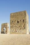 Marokkaans Fort Stock Afbeeldingen