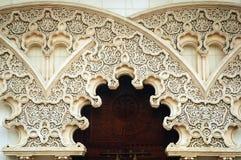Marokkaanse Architectuur Stock Foto