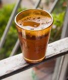 Marokkaanse thee Royalty-vrije Stock Fotografie