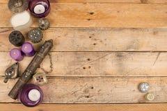 Marokkaanse trinkets Stock Foto