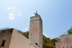Marokkanische arabische Moschee Traditionnel, Stockbilder