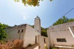 Marokkanische arabische Moschee Traditionnel, Lizenzfreies Stockfoto