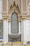Marokkanische Architektur Stockbilder