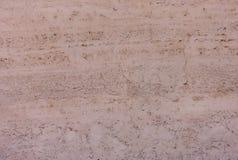 Marokkanische rote Adobe-Schlamm-Wand als Hintergrund Lizenzfreie Stockfotografie