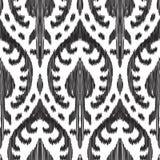 Marokkanisches nahtloses Muster vektor abbildung