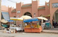 marokko Lizenzfreies Stockbild