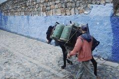 marokko Stock Afbeelding