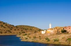 Marokko Royalty-vrije Stock Afbeelding