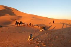 Marokko, Afrika stock afbeelding