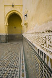 Marokko - Chechaouen Stock Afbeeldingen