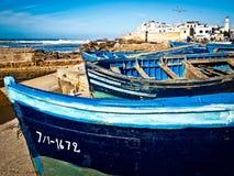 Marokko, Essaouira Stock Afbeelding