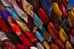 Marokko-Fertigkeiten Lizenzfreies Stockfoto
