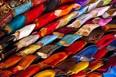 Marokko-Fertigkeiten Stockfotos