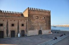 Marokko, Rabat stockbilder