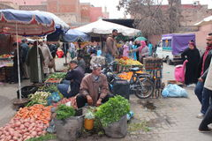 Maroko fotografia royalty free