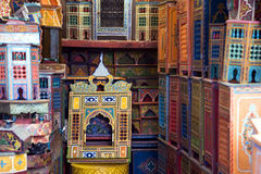 Maroko Obrazy Royalty Free