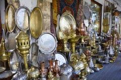 Maroko, Casablanca, obrazy stock