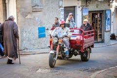 Maroko ludzie zdjęcia royalty free