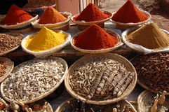 maroko pikantność Obraz Royalty Free