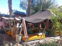 Maroko Zagora tamegrout Zdjęcia Royalty Free
