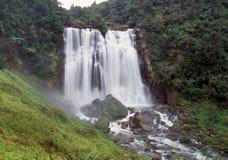 Marokopa Falls Stock Photos