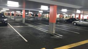 Maroochydore Carpark Immagini Stock