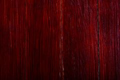 Maroon доски, предпосылка Стоковая Фотография RF