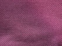 Maroon fabric texture background. Maroon fabric texture useful as a background Stock Photography
