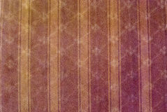 Maroon and Gold Background Royalty Free Stock Photography