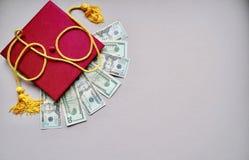 Debt after Graduation royalty free stock photos