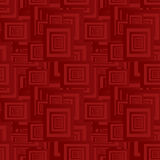 Maroon seamless pattern Stock Photos