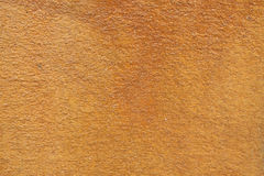 Maroon texture of sand wall background Stock Photography