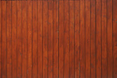 The maroon wood texture. For some background Royalty Free Stock Photos