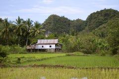 Maros在印度尼西亚 图库摄影
