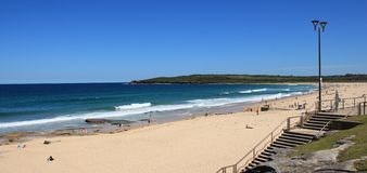 Maroubra Beach, Sydney Stock Images