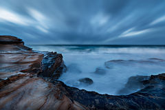 Maroubra Flow Stock Image