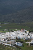 Marpissa, Paros, Greece Stock Photo
