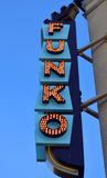 Marqués de la tienda de Funko Fotos de archivo libres de regalías