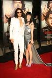 Marque et Katy Perry #6 de Russell Photographie stock libre de droits