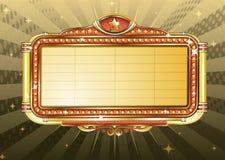 Marque Sign Stock Photos