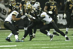 Marques Colston Stockfotos
