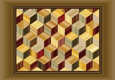 Marquetry Stock Photos