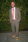 Marquez Allen des chaussures de Glagla à la réception annuelle de Pré-Oscar des Etats-Unis globaux 6ème de vert. Avalon Hollywood, Photo stock