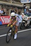 Marquez Cavendish Image stock