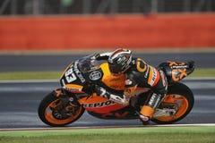 Marquez del Marc, moto 2, 2012 Fotografia Stock Libera da Diritti