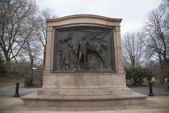 Marquis de Lafayette stock fotografie