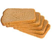 Marrón del pan imagenes de archivo