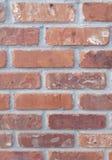 Marrón y gris sólidos de la imagen de la arcilla del fondo de la pared de ladrillo Fotos de archivo